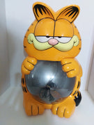 Garfield Fish Tank - We Got Character