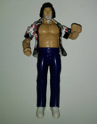 Captain Lou Albano WWE Wrestling Action Figure - We Got Character