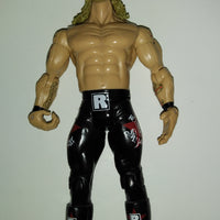 Edge WWE Wrestling Action Figure - We Got Character