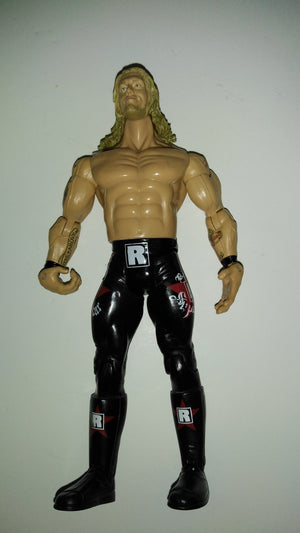 Edge WWE Wrestling Action Figure-We Got Character