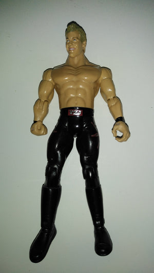 Chris Jericho WWE Wrestling Action Figure-We Got Character