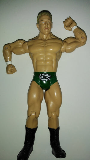 Mr. Kennedy WWE Wrestling Action Figure-We Got Character