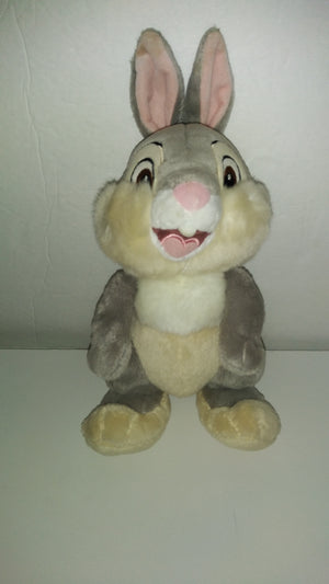 Disney Babies Stuffed Animal Plush Thumper - We Got Character