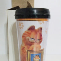 Garfield Movie Travel Cup-We Got Character