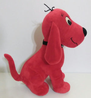 Clifford The Big Red Dog Kohl's Cares-We Got Character