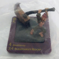Lot of two Dreamblade Miniature Figures