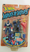 Toy Biz Marvel X-Men Water Wars Aqua Attack Nightcrawler-We Got Character