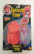 Fantastic Four Action Figure Medusa-We Got Character