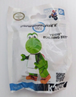 Yoshi Building Set-We Got Character