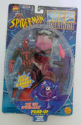 Spider-Man Web Splashers Action Figure-We Got Character