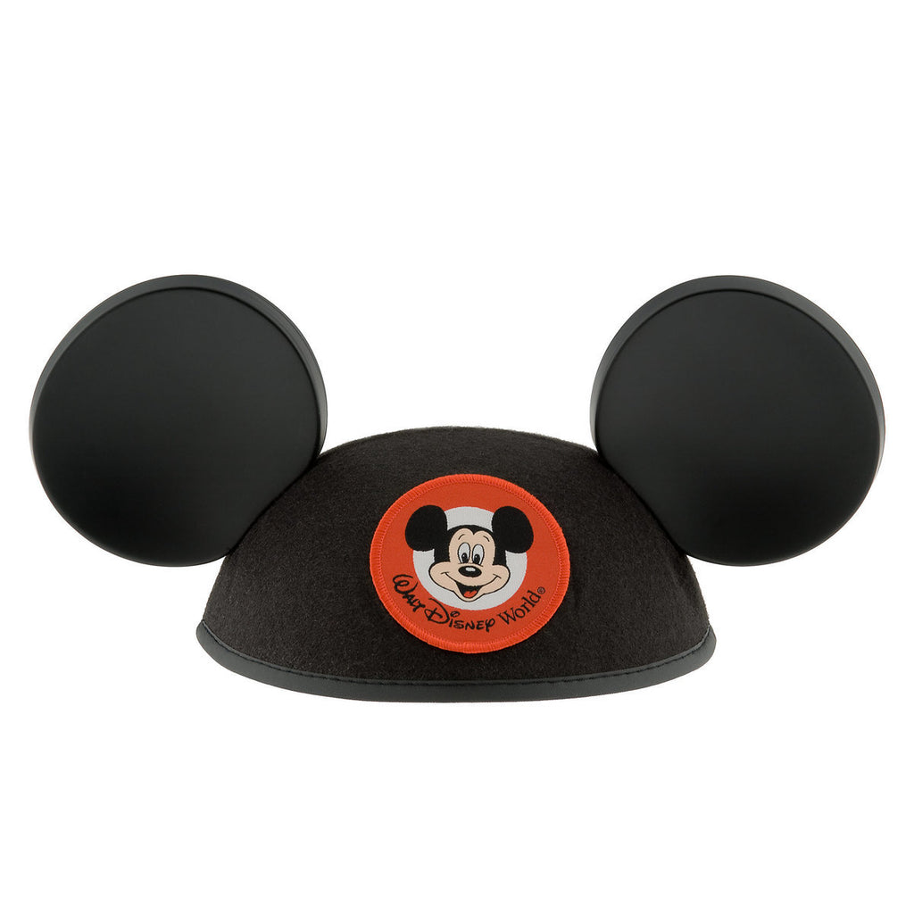 Mickey Mouse Ear Hat for Kids