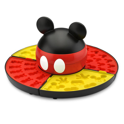 Mickey Mouse Gummy Treat Maker - We Got Character