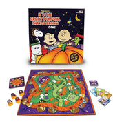 It's The Great Pumpkin Charlie Brown Game-We Got Character