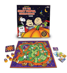 It's The Great Pumpkin Charlie Brown Game