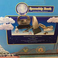Epcot Monorail Playset Spaceship Earth