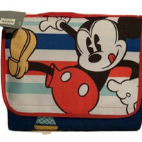 Mickey Mouse Summer Fun Picnic Blanket-wgotcharacter.com