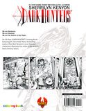 Dark-Hunter® Ultimate Coloring Book (DIGITAL DOWNLOAD)