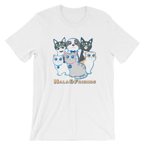 Nala & Friends T-Shirt