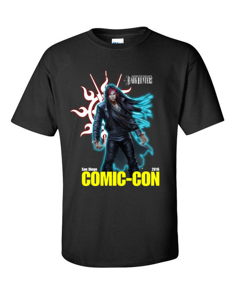 Acheron SDCC Exclusive T-Shirt