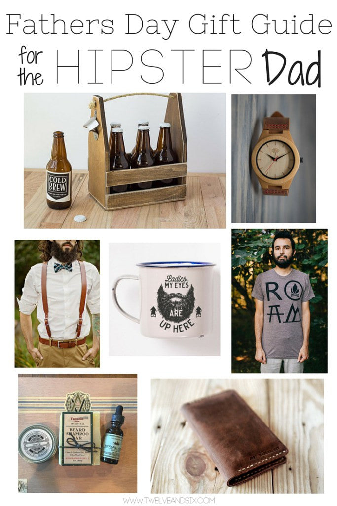 "Lux Woods Wood watch Selected for the ""Father's Day Gift Guide for the Hipster Dad""!"