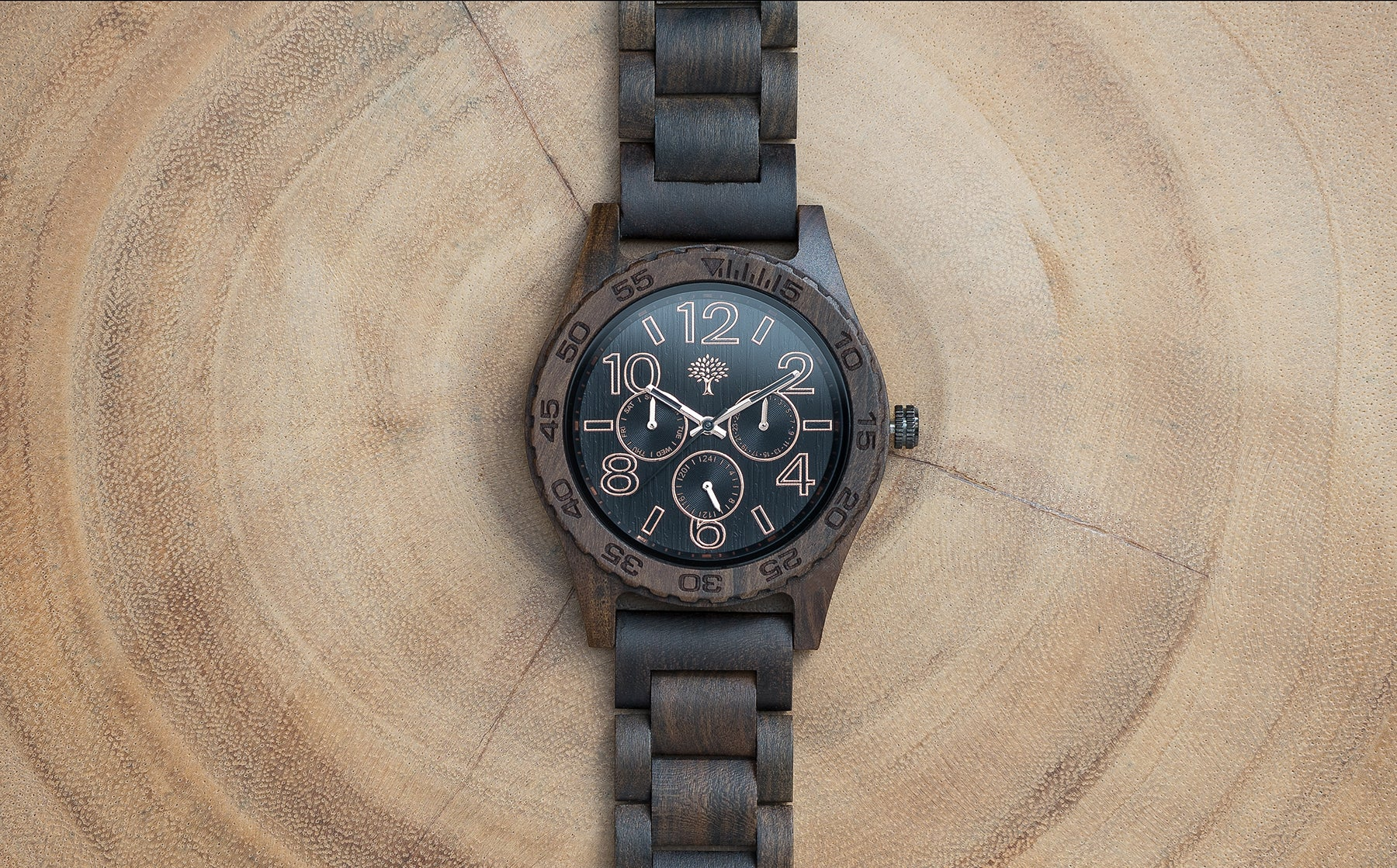 How to treat & maintain wood watches?