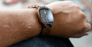 Top 7 Benefits of Wearing Wood Watches