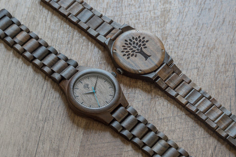 The Bendemeer Wood Watch - Chanate