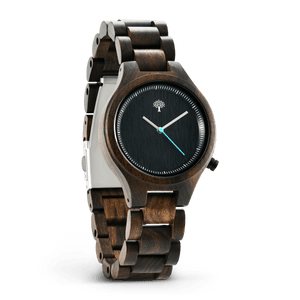 The Parkchester Wood Watch - Chanate- Womens - Wood watches