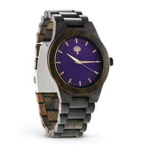 The Bendemeer Wood Watch -