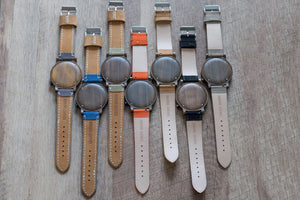 Additional Bands for Womens The Gaston Wood Watch- 20mm - Wood watches