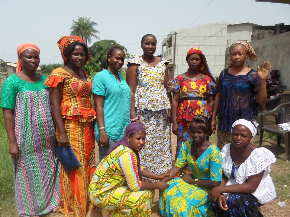 Saly's Group's - Senegal