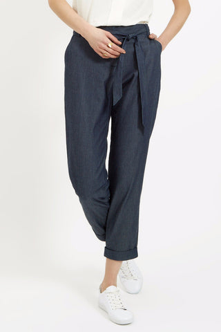 Carly Chambray Pants
