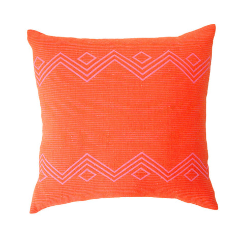 Latana Throw Pillow