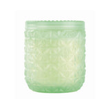 30 oz. Jumbo Faceted Jar Candle
