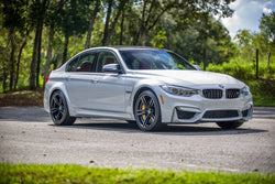 1,500 Mile Review of the F80 M3
