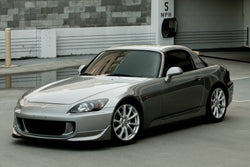 Part II of What Got It All Started; S2000