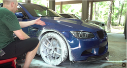 Wheel & Tire Cleaning Procedure, Drying Aid Towels and Extended Warranties: The Week in Review for 8/12/19