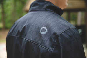 Obsessed Garage Carbon Jacket