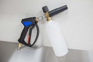 MTM Non-Swiveling Short Sprayer Kit