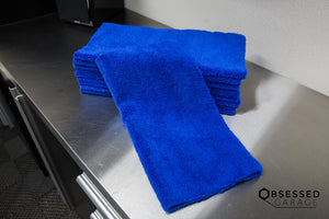 Starter Kit Complete Microfiber Solution (ver. 2.0)