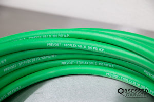 Cut to Size Prevost Air Hoses (1 Foot Increments)