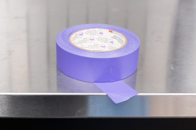 3M Precision Poly Tape