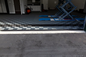 Swisstrax Treadware Flooring