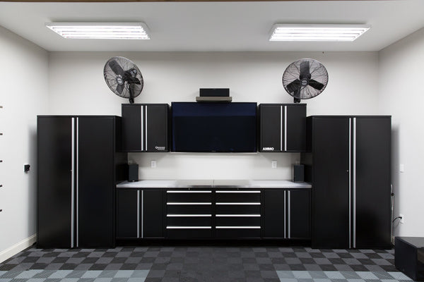 Shop And Garage Base Cabinets Online Obsessed Garage