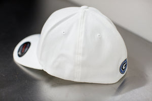 Basic Hat in Alpine White