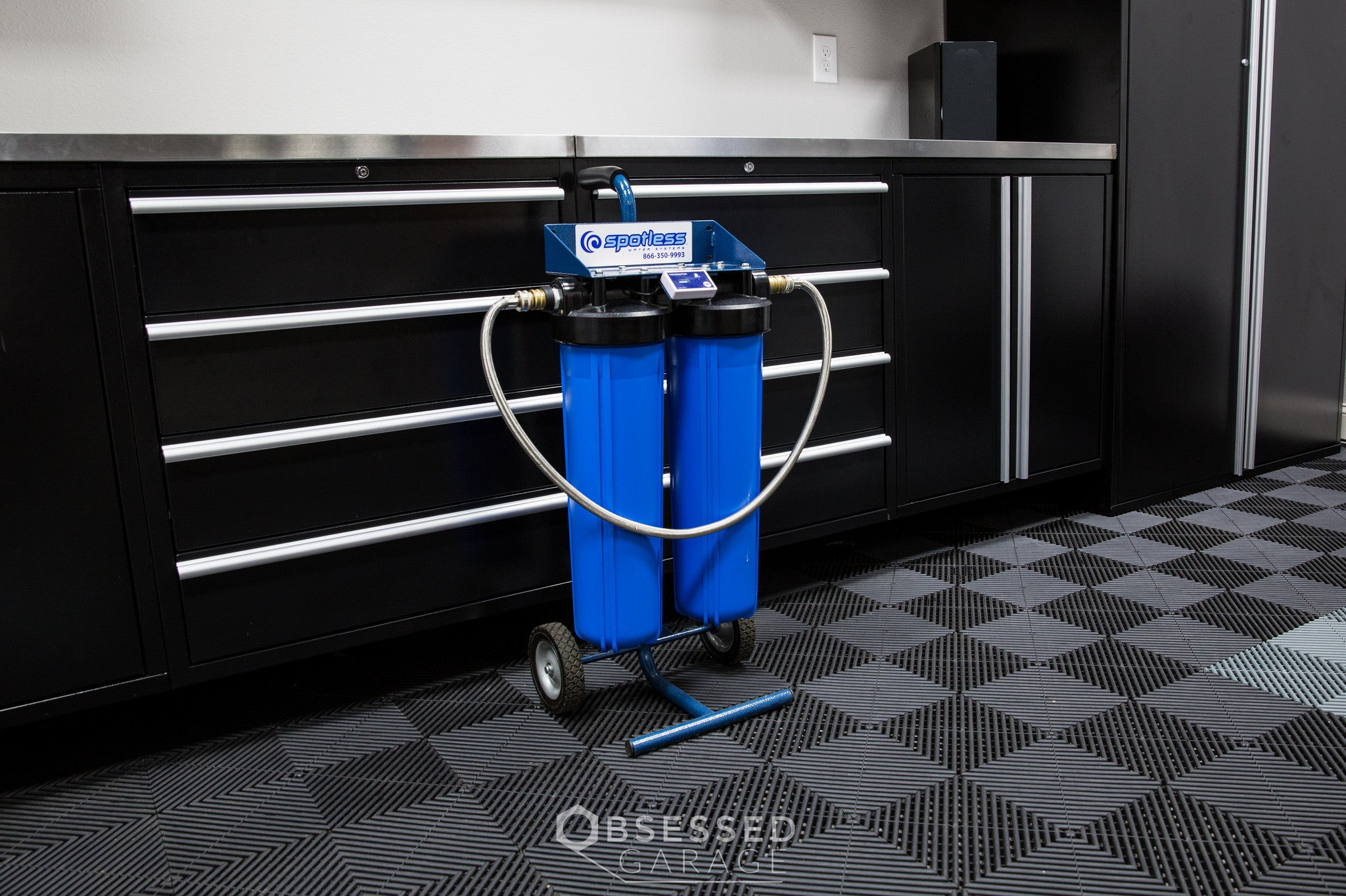 Cr Spotless Dic 20 High Output Rolling System Obsessed