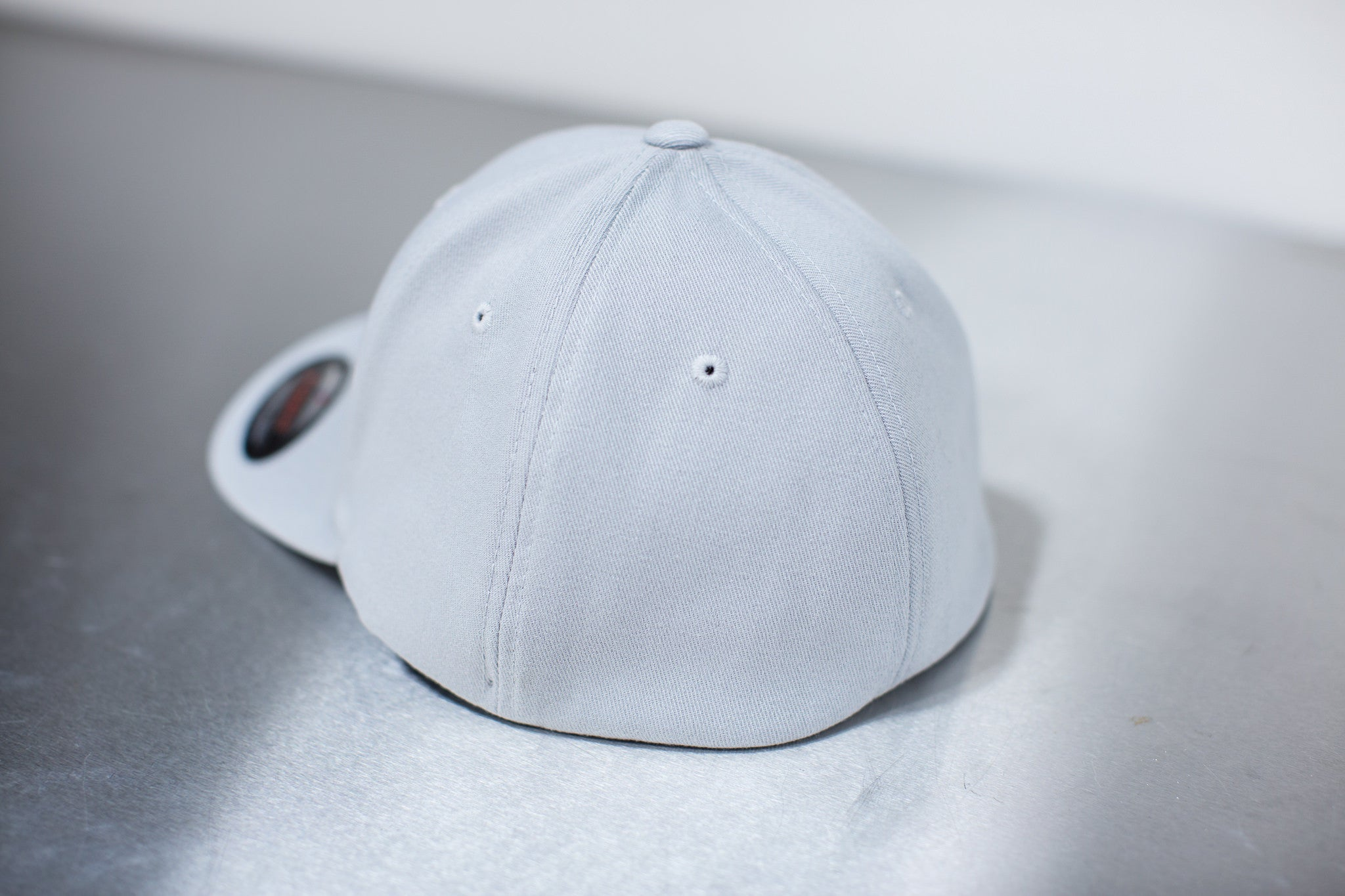 Dialed In Hat in Avalanche Gray - Obsessed Garage 562c2f7d2815