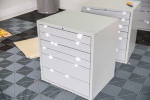 6-Drawer Base Cabinet