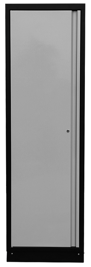 "MSS 24"" Locker With 5 Shelves"