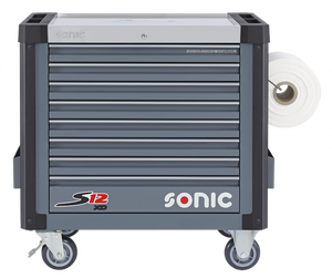 Sonic Tools S12 XD Empty